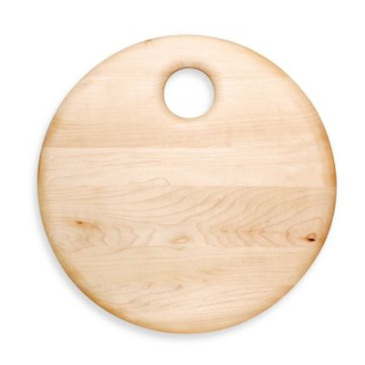 J.K. Adams Co. Summit Collection Bishop Cutting Board