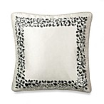Michael Amini Novella Square Toss Pillow