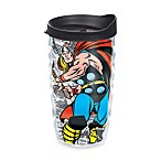 Tervis® The Mighty Thor 10-Ounce Wavy Tumbler with Lid