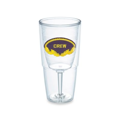 Captain and Crew 16-Ounce Goblet