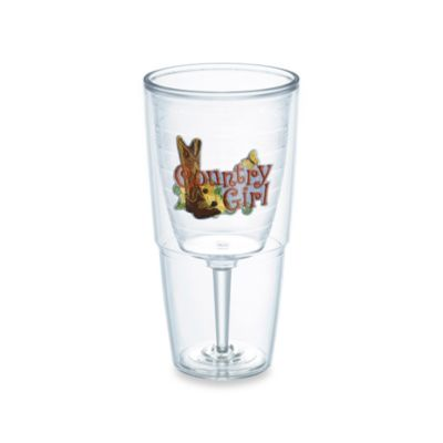 Tervis® Country Girl 16-Ounce Goblet