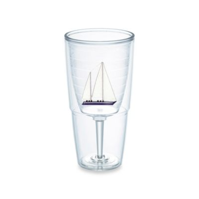 Tervis® Sailboat 16-Ounce Goblet