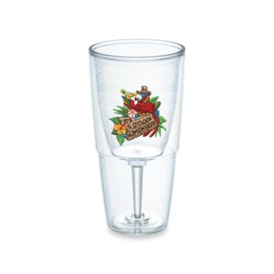 Tervis® It's 5 O'Clock Somewhere 16-Ounce Goblet