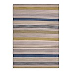 Jaipur Pura Vida Cielo Rug in Ashwood Lime Green