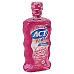 ACT Kids Fluoride Rinse 16.9 oz