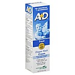 A+D D Ointment With Zinc Tube 4 oz