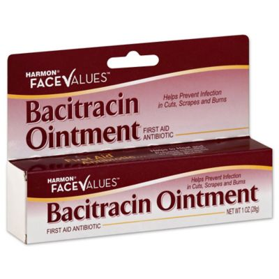 Harmon® Face Values™ 1 oz. Bacitracin Ointment