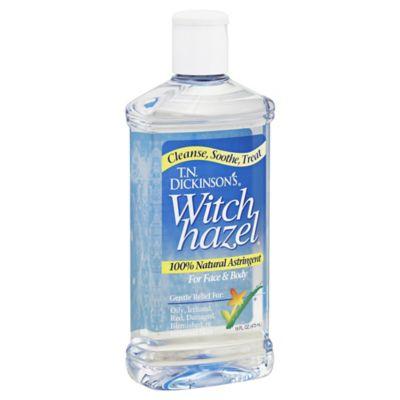 T.N. Dickinson's® 16 oz. Witch Hazel