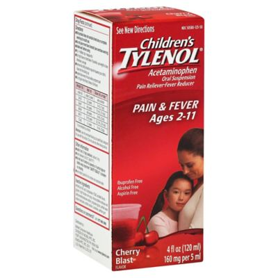 Tylenol Pain & Fever