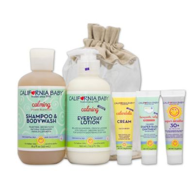 Chemical Free Tote Set