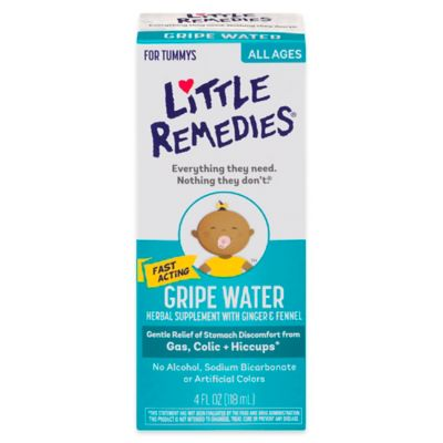 Little Remedies Baby