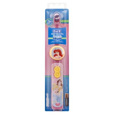 Oral-B Stages Battery Toothbrush
