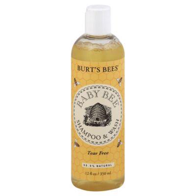 Burt's Bees® Baby Bee® 12 oz. Shampoo & Wash