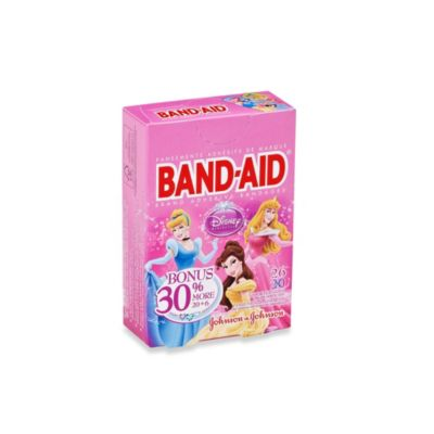 Disney Adhesive Bandages