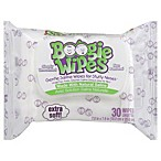 Boogie Wipes Unscented 30 Count