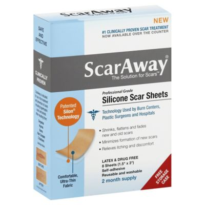 ScarAway Baby & Kids