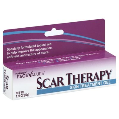 Harmon® Face Values™ 1.76 oz. Scar Therapy Gel