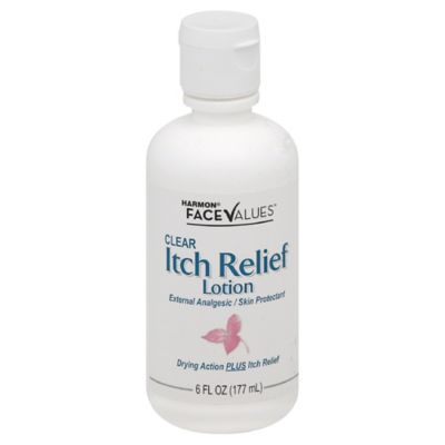 Harmon® Face Values™ 6 oz. Anti-Itch Lotion