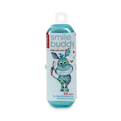 me4kidz Smilebuddy™ Kids Oral Care Kit