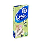 Q-Tips® 170-Count Baby Care Cotton Swabs