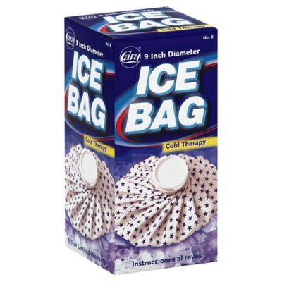 Ice Bags External Analgensics