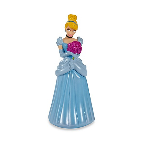 Buy Disney 174 Ariel And Cinderella Berry Bliss 10 Oz Bubble