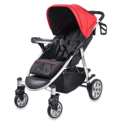 Summer Infant® Spectra™ Stroller in Jet Set