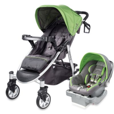 Summer Infant Travel System