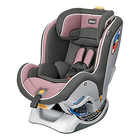 chicco nextfit convertible car seat in rose bed bath beyond. Black Bedroom Furniture Sets. Home Design Ideas