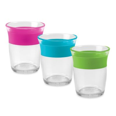 OXO Tot® Cup for Big Kids in Pink