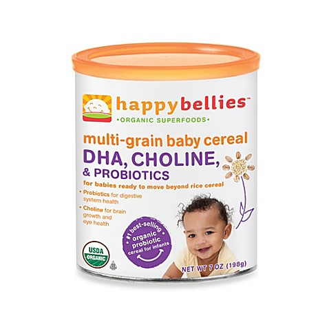 Where Can I Buy Happy Bellies Baby Food