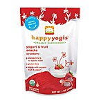 Happy Yogis™ 1 oz. Organic Yogurt & Fruit Snacks in Strawberry