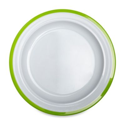 OXO Tot® Plate for Big Kids in Green
