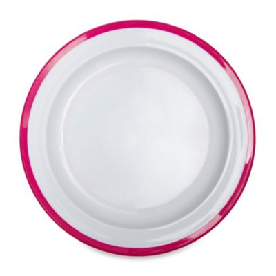 OXO Tot® Plate for Big Kids in Pink