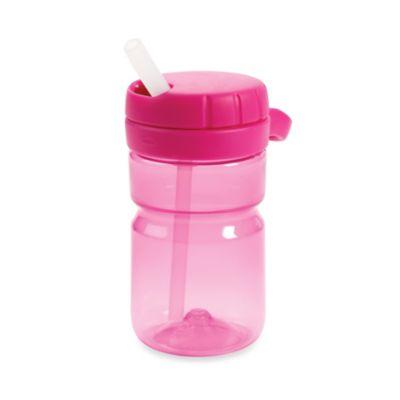 OXO Tot® Twist Top Water Bottle in Pink