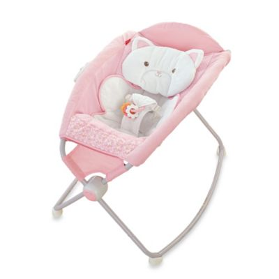 Fisher-Price® My Little Snugakitty Deluxe Rock N' Play Sleeper