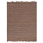Jaipur Rugged Rug in Medium Grey