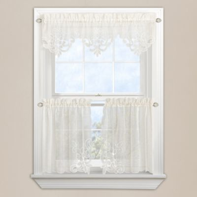 Tristan Window Valance