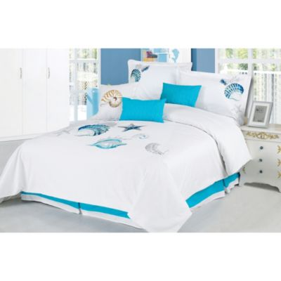 Ocean Bedding Comforter Sets