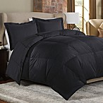 The Seasons Collection® Soft and Cozy Comforter Set in Navy