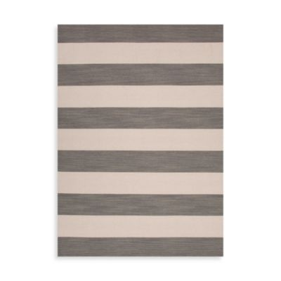 Stone Grey Area Rugs