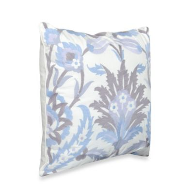 Nostalgia Home™ Neveah 16-Inch Square Toss Pillow