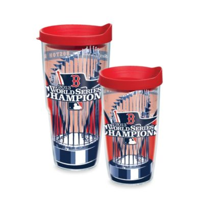 Dishwasher Safe Champions Drinkware