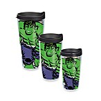 Tervis® The Incredible Hulk Wrap Tumblers with Lid