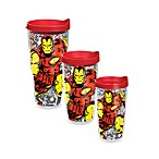 Tervis® Ironman Wrap Tumbler with Lid
