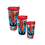 Tervis® Spider-Man Wrap Tumbler with Lid