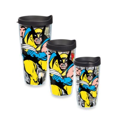 Tervis® Wolverine 16-Ounce Wrap Tumbler with Lid