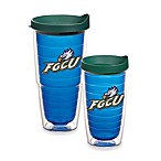 Tervis® Florida Gulf Coast University Tumbler with Lid in Sapphire