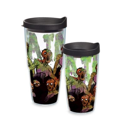 Tervis® Zombies Brains 16–Ounce Wrap Tumbler with Lid