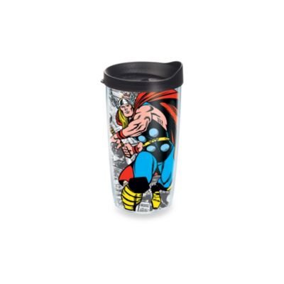 Tervis® Thor 10-Ounce Wrap Tumbler with Lid